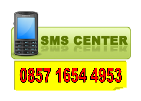sms center dakwah